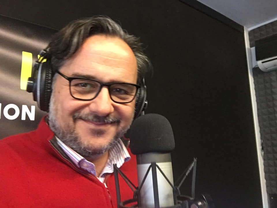 Food Stories Adriano Vecchiarelli